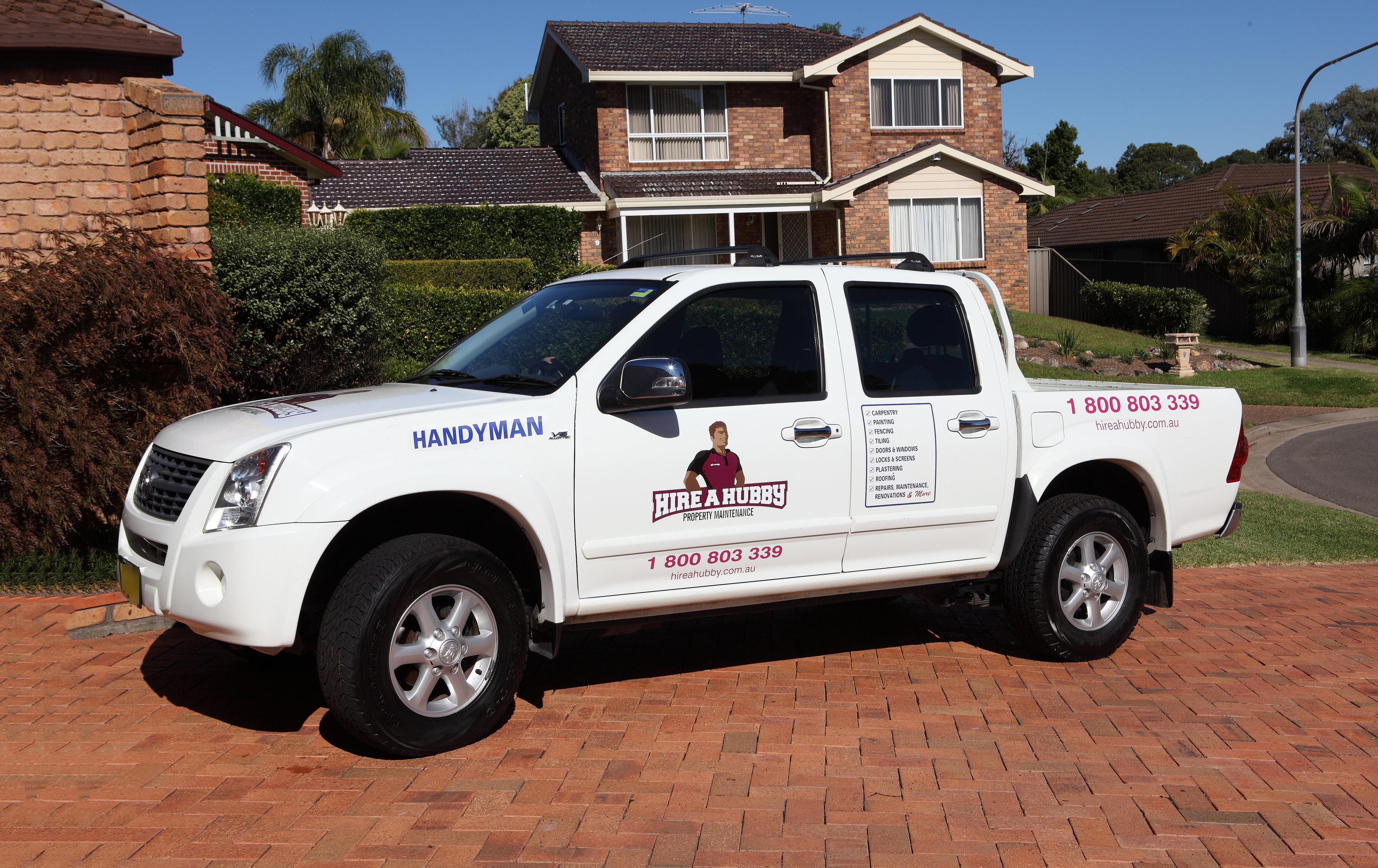Hire A Hubby Narellan Vale - Narellan, NSW 2567 - 1800 803 339   ShowMeLocal.com