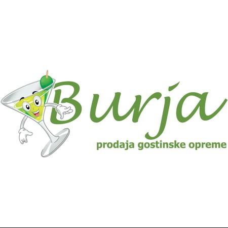 BURJA PRODAJA GOSTINSKE OPREME, ROBERT GUMZEJ, s.p.