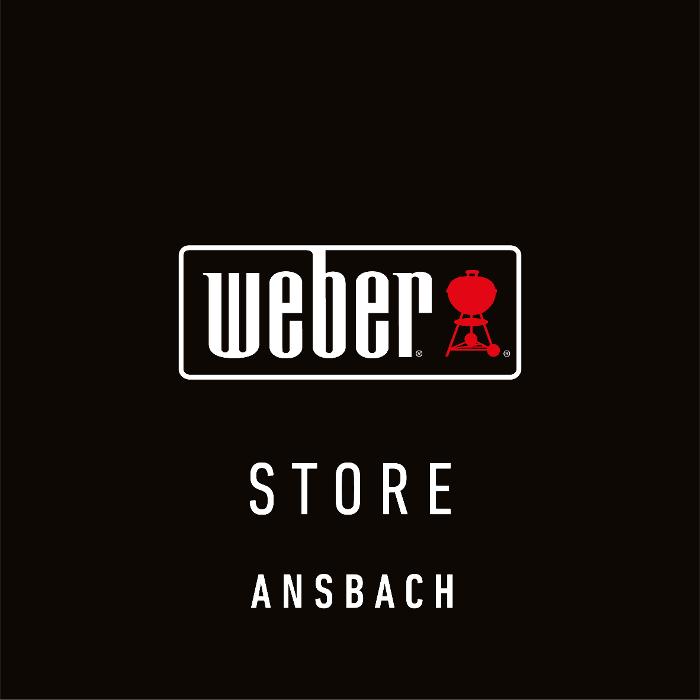 Bild zu Weber Store & Weber Grill Academy Ansbach in Ansbach