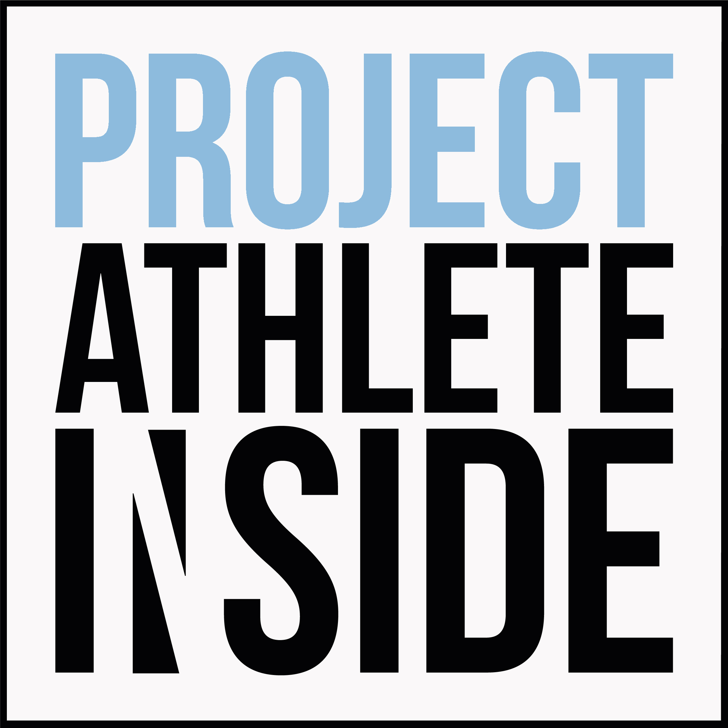 Project: Athlete Inside