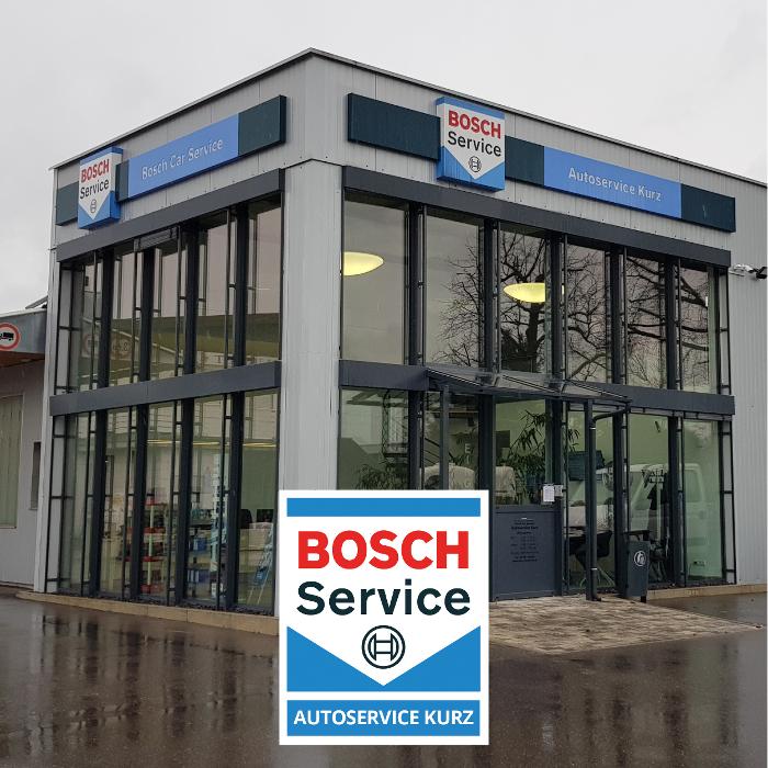 Bild zu Bosch-Service Kurz GmbH in Großbottwar