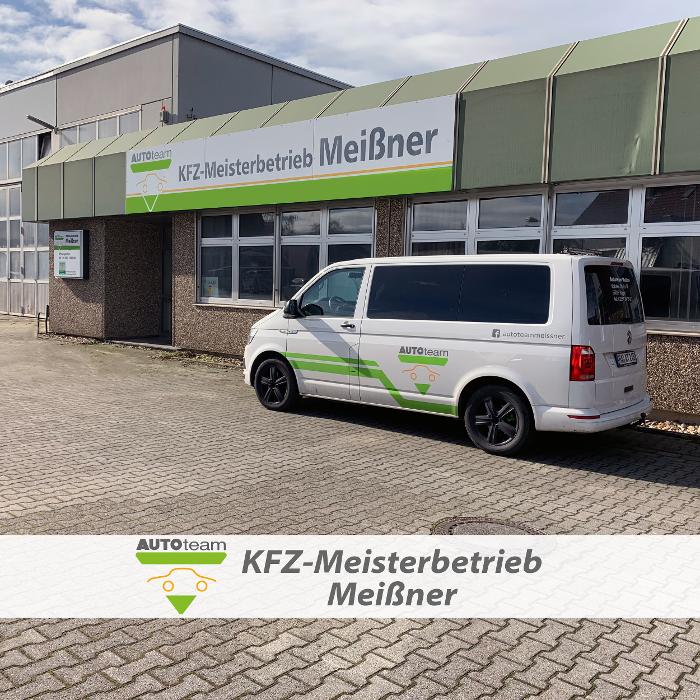 Bild zu Autoteam Meißner in Hagen in Westfalen