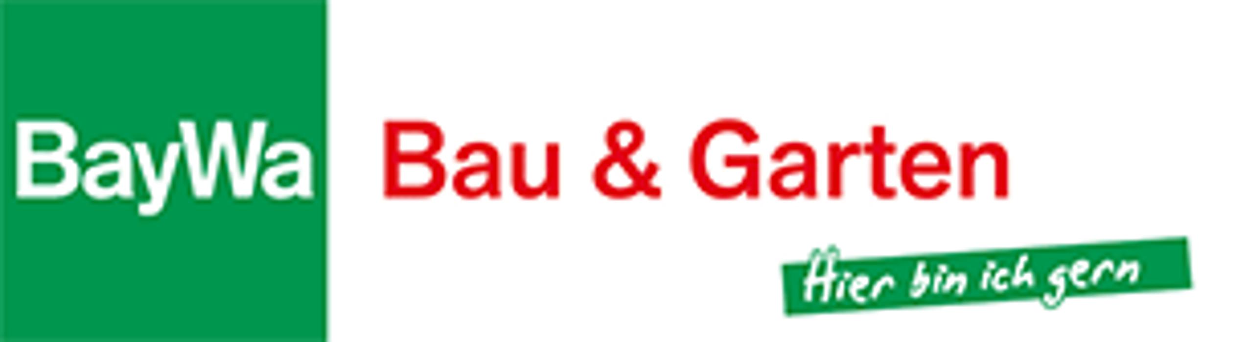Bild zu BayWa Bau- & Gartenmärkte GmbH & Co. KG Schwandorf in Schwandorf