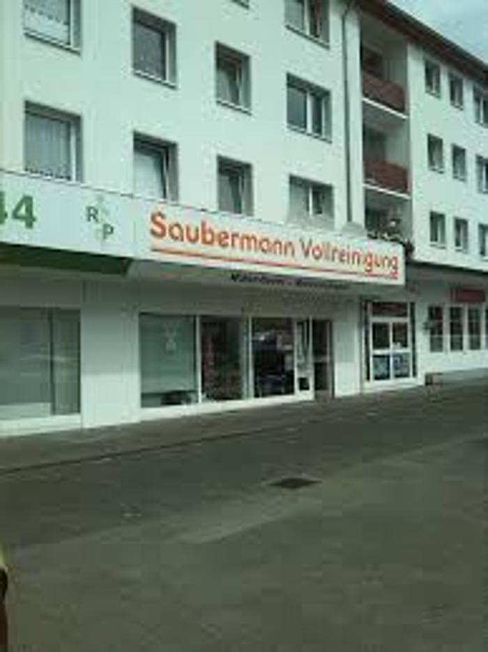 Bild zu Saubermann Reinigung in Wesseling im Rheinland