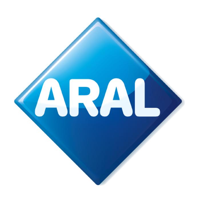 Bild zu Aral in Borna Stadt