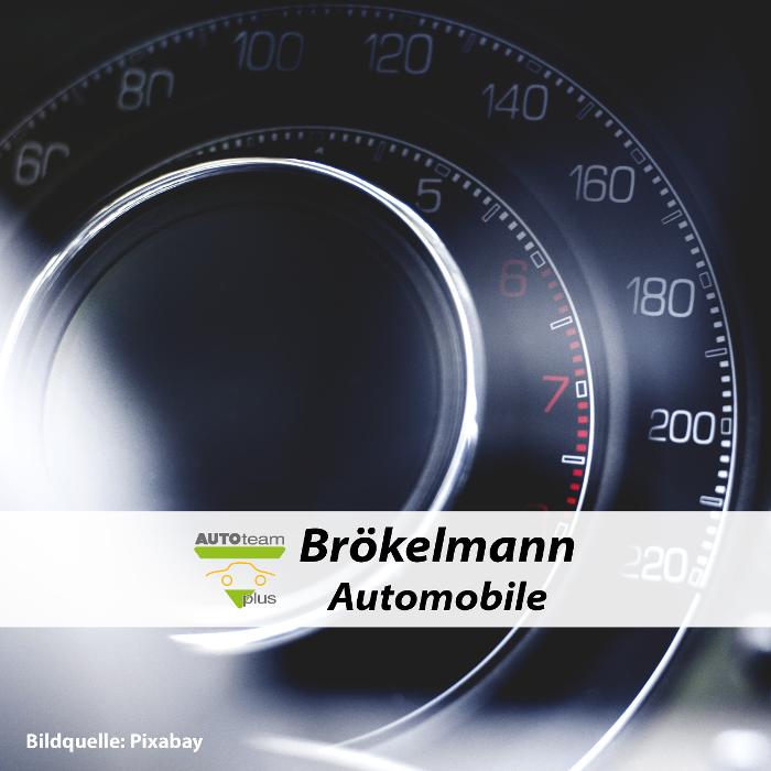 Bild zu Brökelmann Automobile in Rietberg