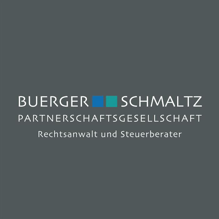Bild zu Buerger, Schmaltz Partnerschaftsgesellschaft, Rechtsanwalt und Steuerberater in Hagen in Westfalen