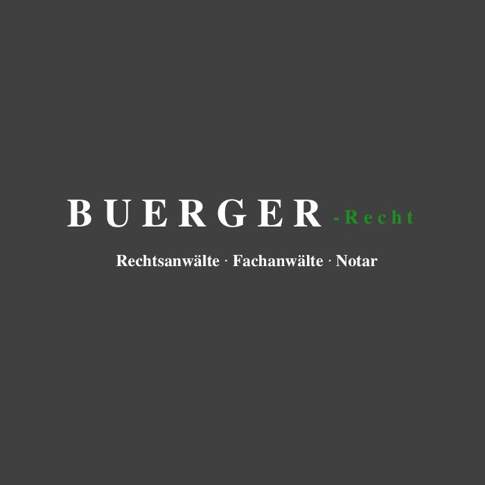 Bild zu Ralf Buerger, Buerger -Recht, Rechtsanwälte - Fachanwälte - Notar in Hagen in Westfalen
