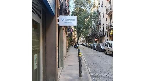 Vapori Vape Shop & Cbd Store Barcelona