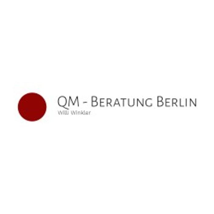 Bild zu QM - Beratung Berlin Willi Winkler in Berlin