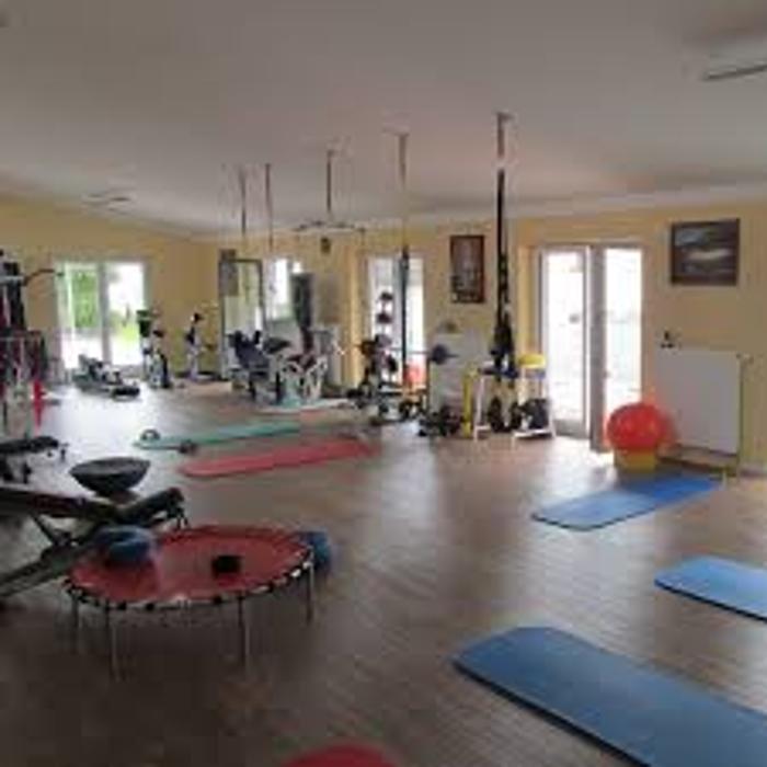 Bild zu Physiotherapie Stähler Praxis für Physiotherapie & Training in Wetzlar