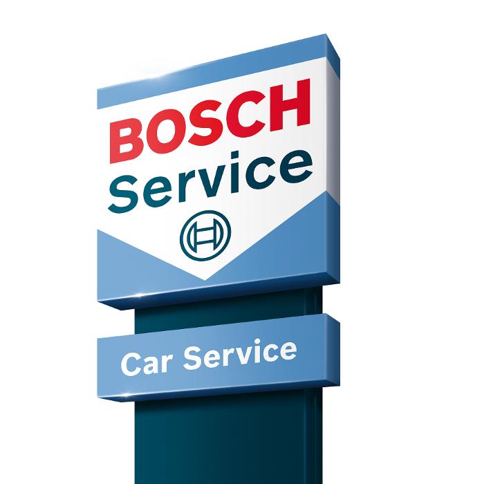 Bild zu Bosch Car Service Deutschland in Karlsruhe