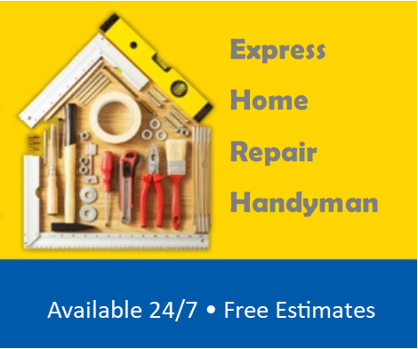 Express Home Repair Handyman - Downey, CA 90241 - (833)511-8753 | ShowMeLocal.com