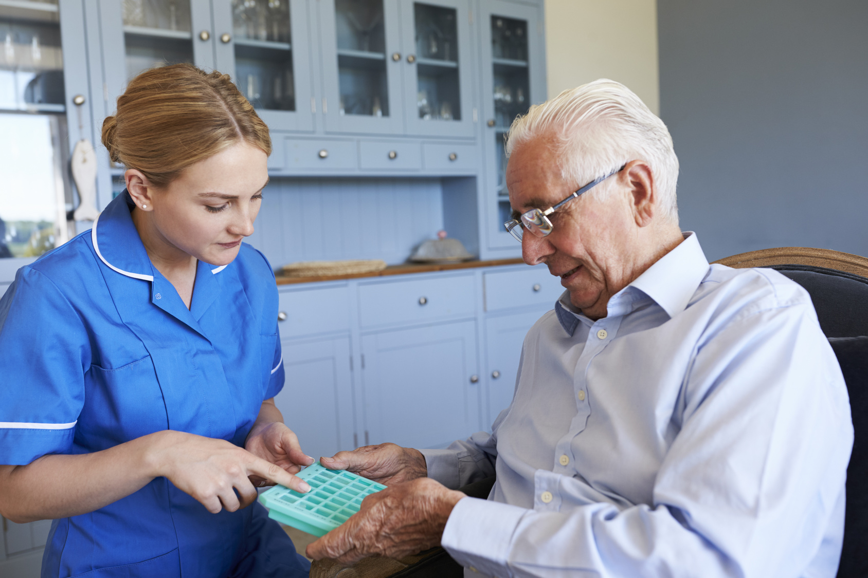 Assisting Hands Home Care - Deerfield & Surrounding Areas - Deerfield, IL 60015 - (847)595-1222 | ShowMeLocal.com