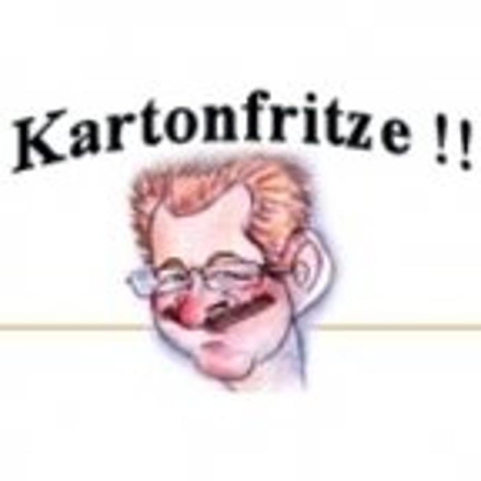 Bild zu Carl Evers oHG Kartonfritze!! in Berlin