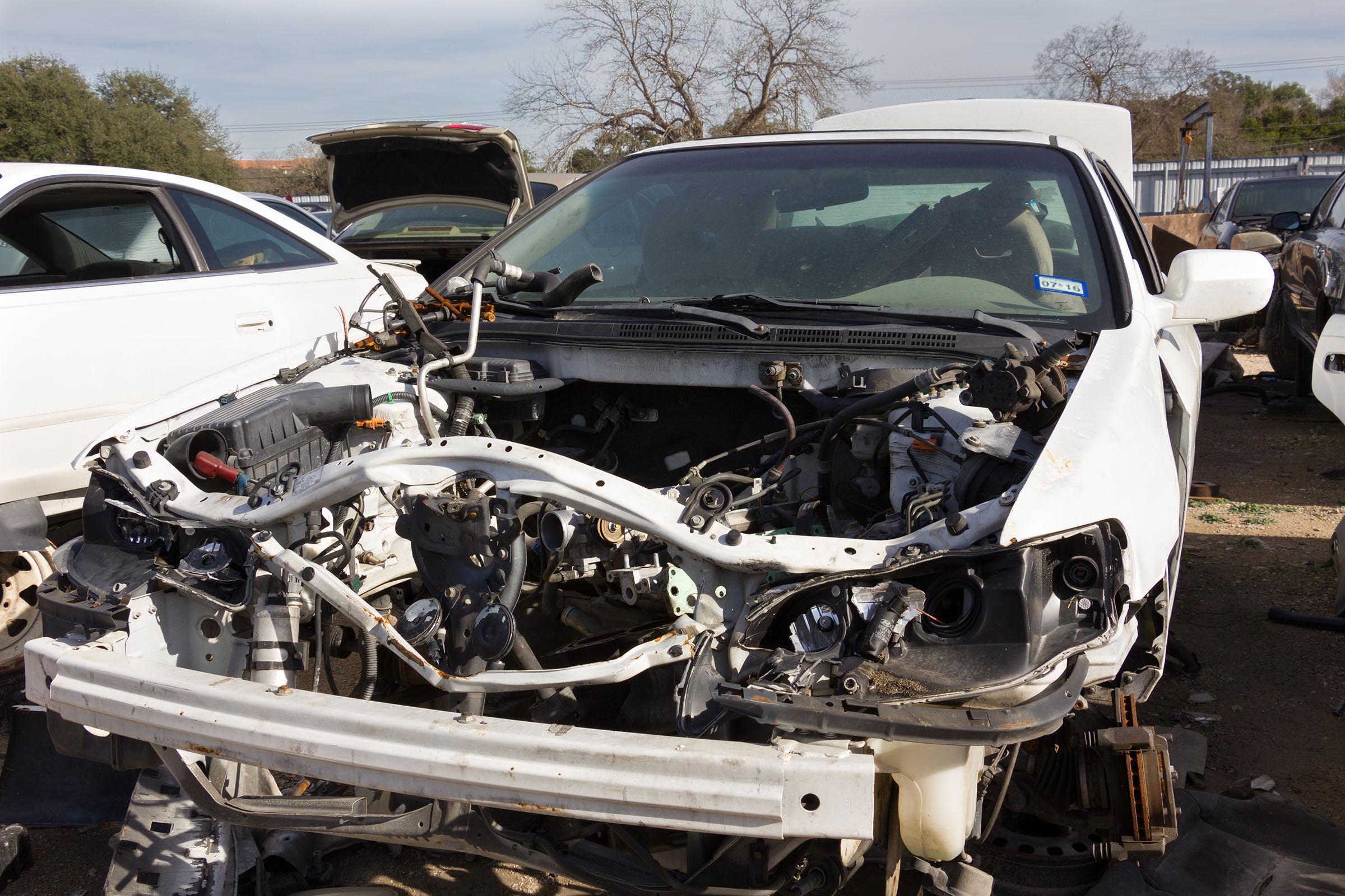 South Cali Junk Car Removal - Perris, CA 92571 - (951)783-3654 | ShowMeLocal.com