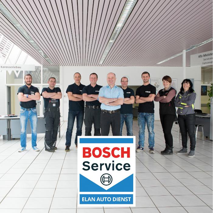 Bild zu Elan Auto Dienst GmbH in Chemnitz