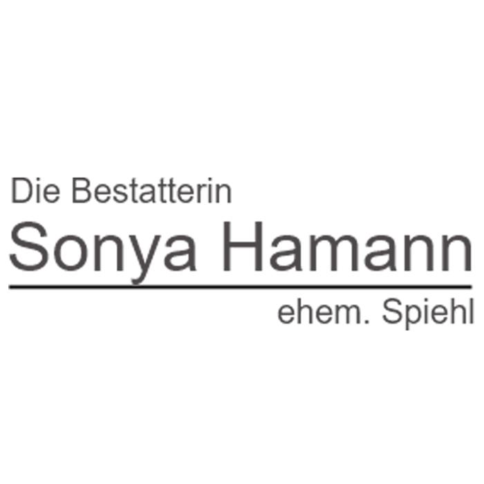 Bild zu Sonya Hamann Bestattungen in Babenhausen in Hessen