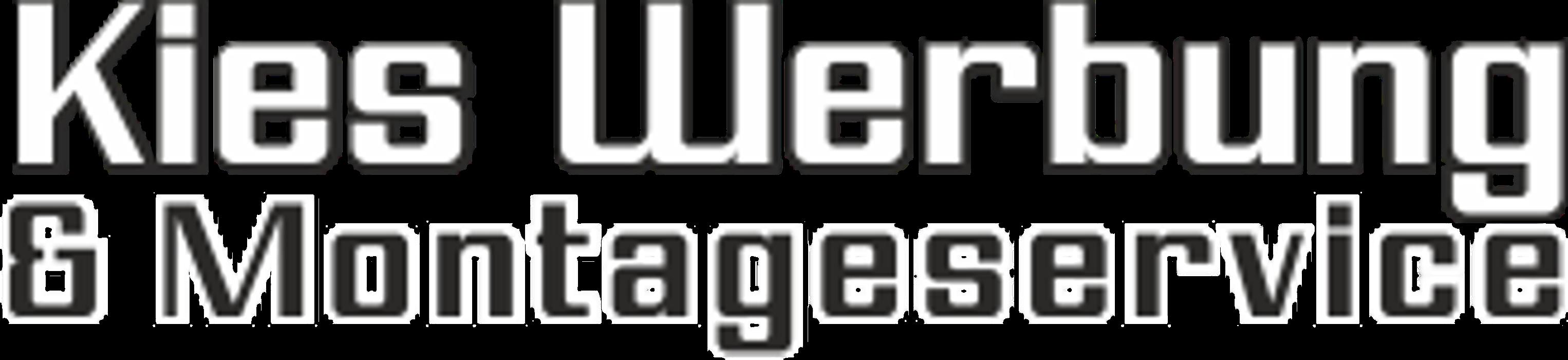 Bild zu Kies Werbung & Montageservice in Delitzsch