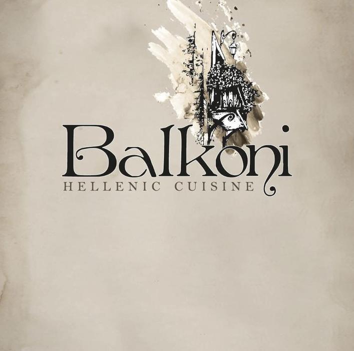 BALKONI - HELLENIC CUISINE