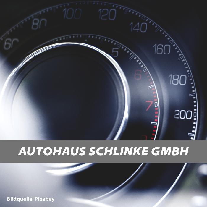 Autohaus Schlinke in Oranienburg