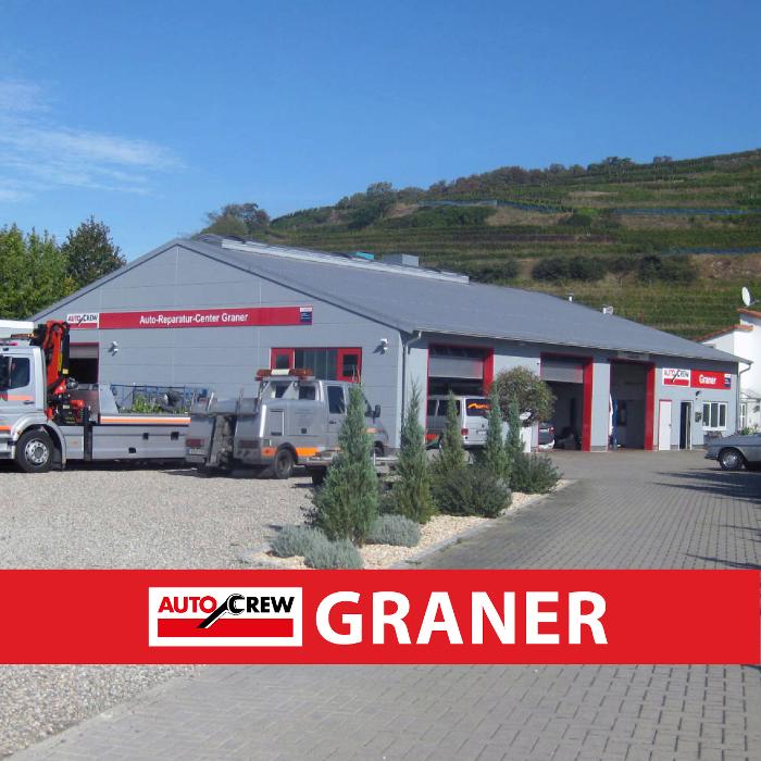 Bild zu Auto-Reparatur-Center Graner in Vogtsburg im Kaiserstuhl