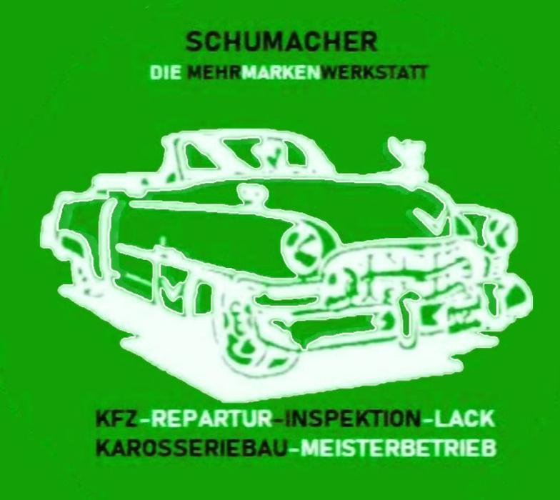 Bild zu Schumacher Die MehrMarkenWerkstatt in Bornheim im Rheinland