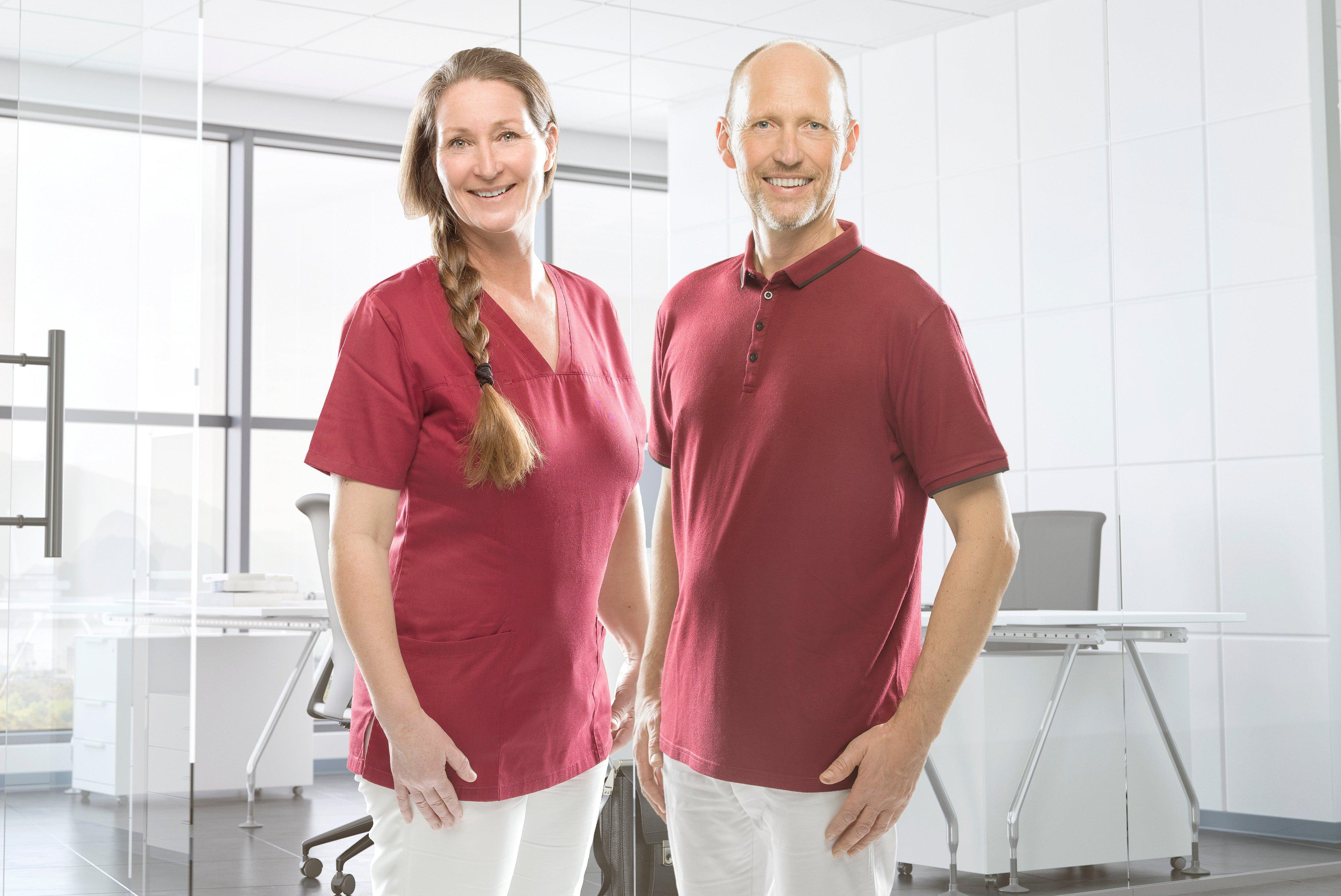 Boger & Larsen Zahnarztpraxis Küssadent AG