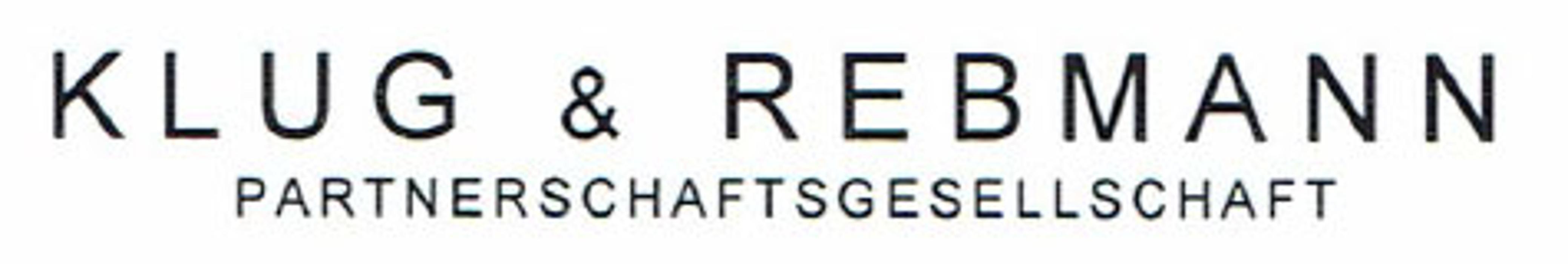Bild zu Klug & Rebmann Partnerschaftsgesellschaft in Sindelfingen