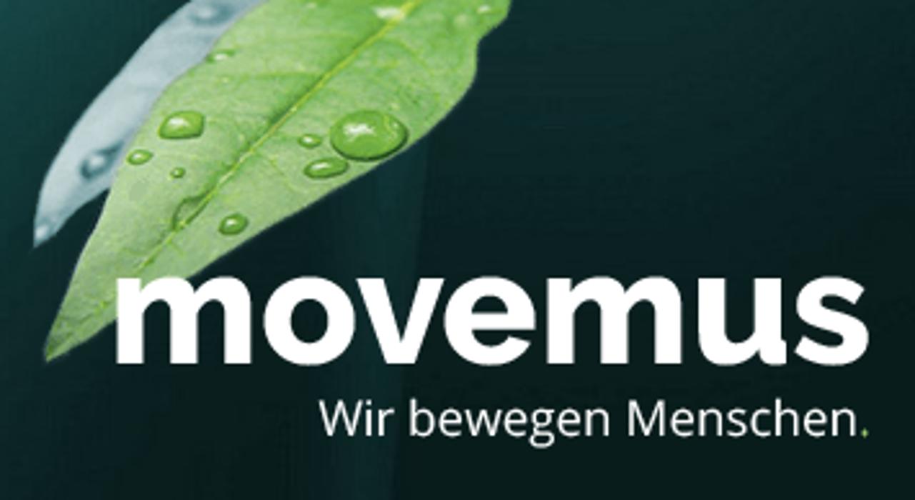 Bild zu movemus - Physiotherapie Marek Domin in Köln