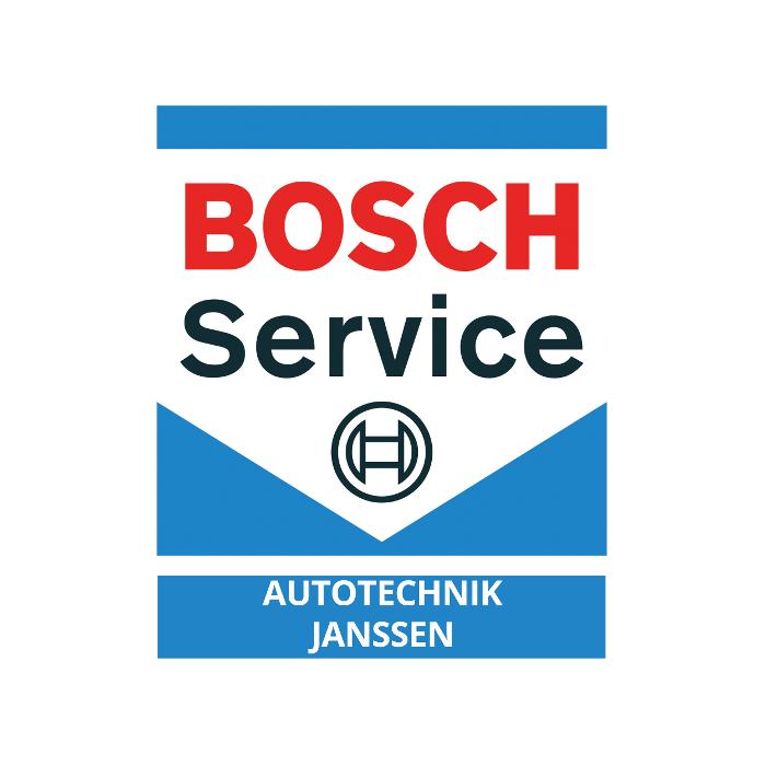 Bild zu Autotechnik Janssen Bosch Car Service in Mainz