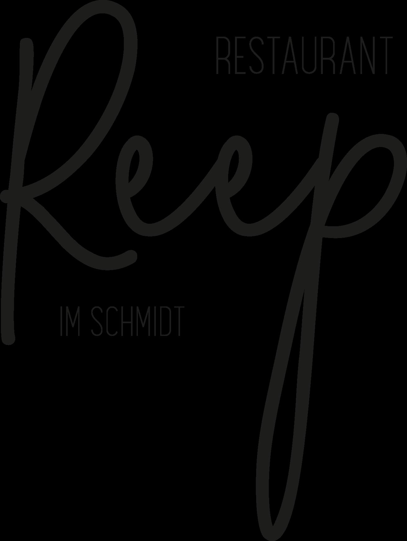 Reep - Restaurant im Schmidt Theater
