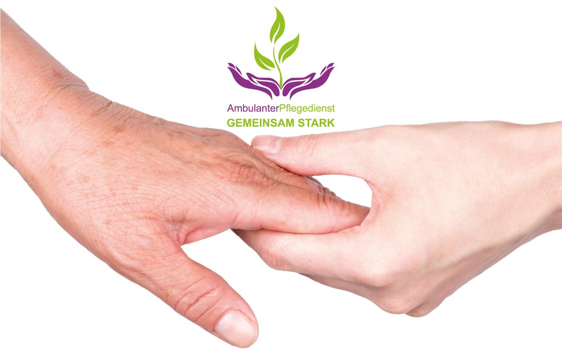 Bild zu Ambulanter Pflegedienst GEMEINSAM STARK GmbH in Castrop Rauxel