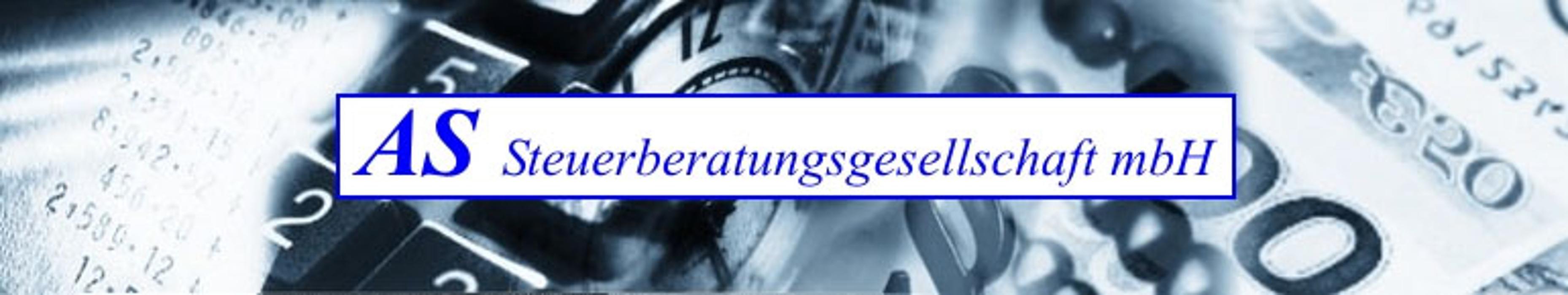 Bild zu AS Steuerberatungsgesellschaft mbH in Esslingen am Neckar