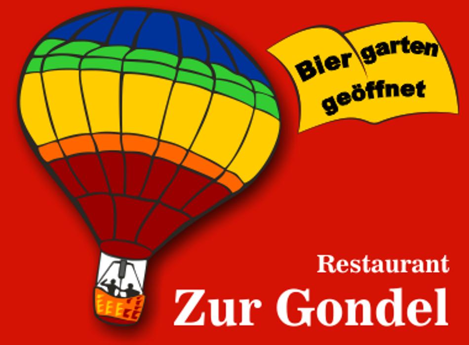 Bild zu Zur Gondel - Restaurant, Biergarten und Hotel in Bitterfeld Wolfen