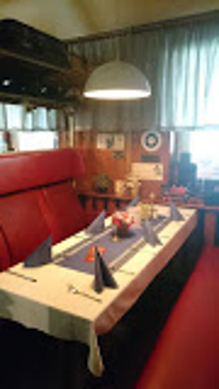 Bild zu Gaststätte & Pension Zur Schiene in Merseburg an der Saale