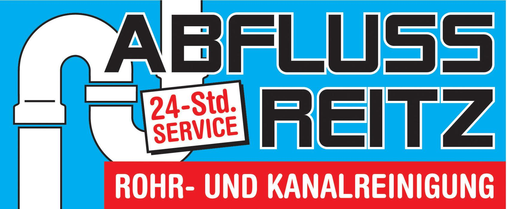 Bild zu Abfluss Reitz in Hanau