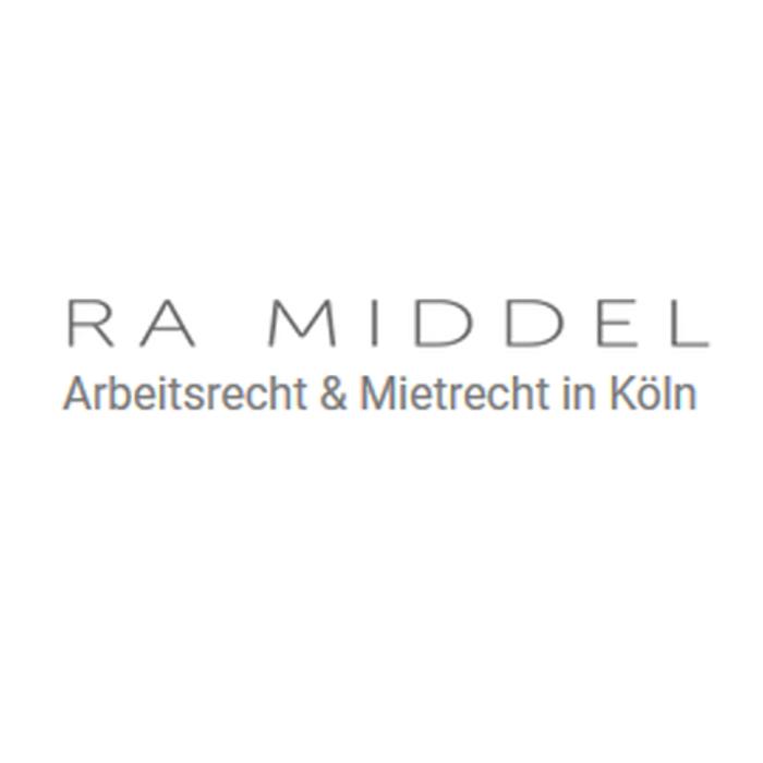 Bild zu Rechtsanwalt Middel - Fachanwalt für Mietrecht und Arbeitsrecht in Köln