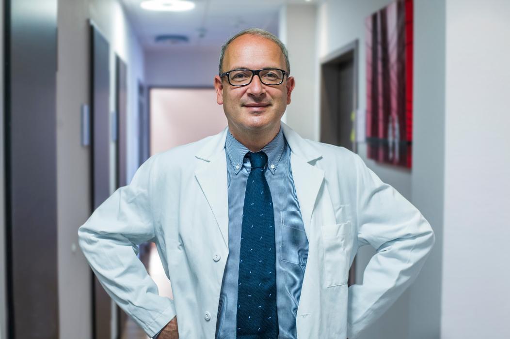 Bild zu Dr. Plamen Staikov - Privatsprechstunde Chirurgie: Allgemeinchirurgie, Adipositaschirurgie / Bariatrie in Frankfurt am Main