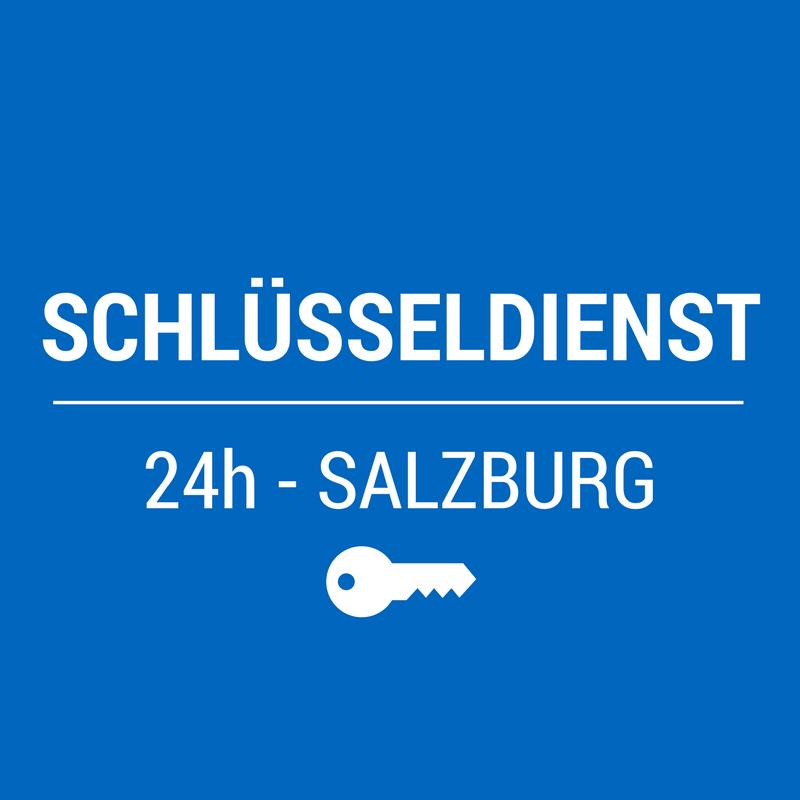 Schlüsseldienst Profi Salzburg