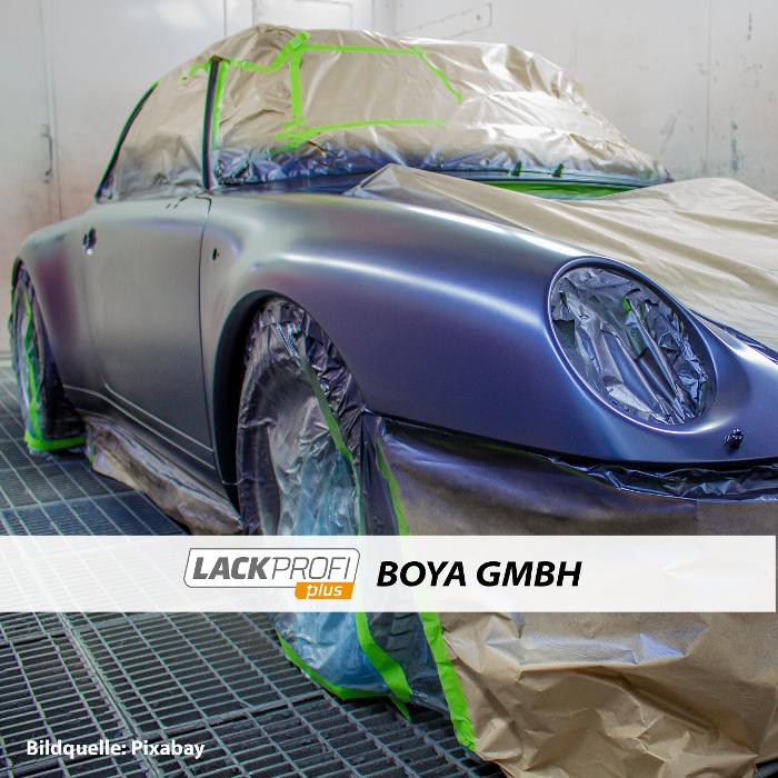 Bild zu Boya GmbH LACKPROFI plus in Kerpen im Rheinland