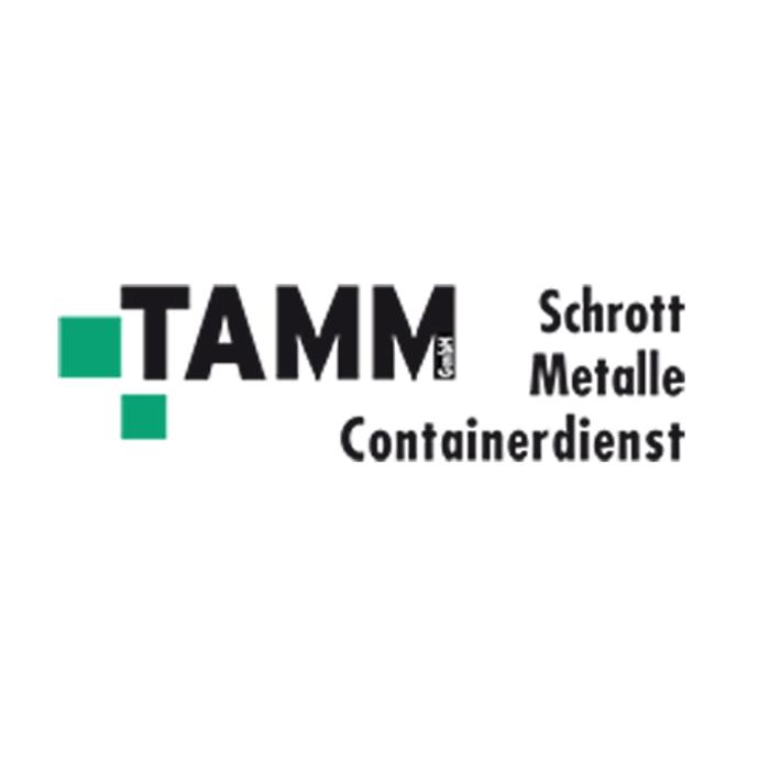Bild zu Tamm GmbH Entsorgungsfachbetrieb in Wuppertal