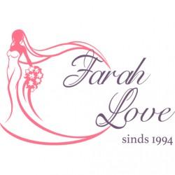 Farah Love Bruidskleding