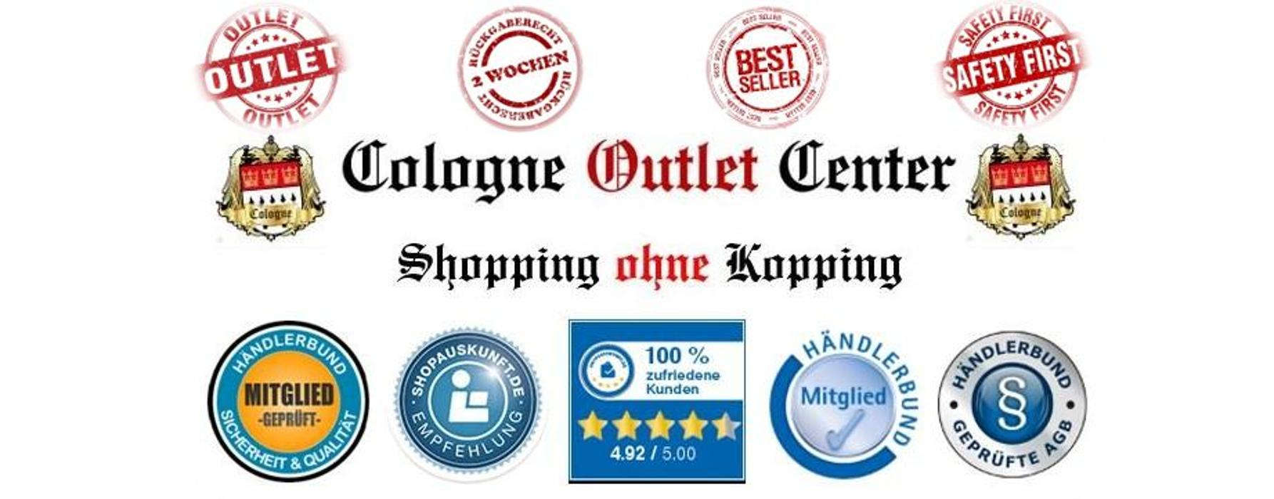 Cologne Outlet Center