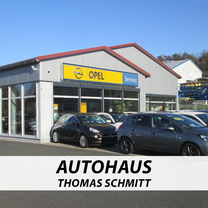 Bild zu Autohaus Thomas Schmitt in Blankenbach