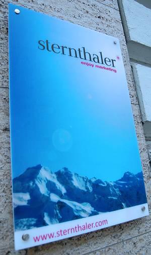 sternthaler Werbeagentur GmbH