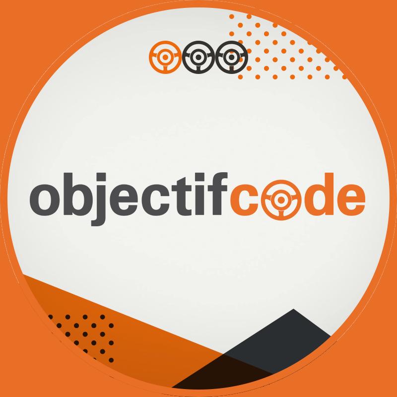ObjectifCode Centre d'examen du code de la route