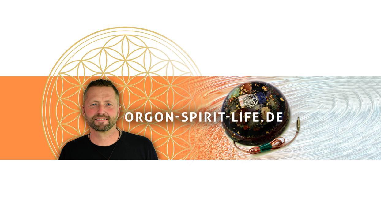 Bild zu Orgon-Spirit-Life in Isernhagen