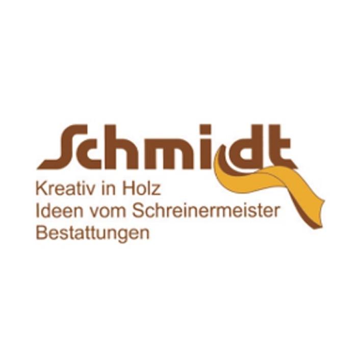 Bild zu Herbert Schmidt GmbH, Schreinerei und Bestattungen in Bad Vilbel