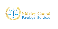 Shirley Conod Paralegal Services